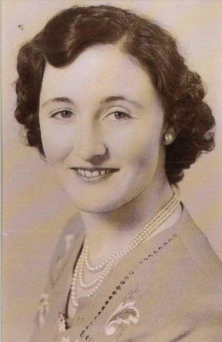 Audrey Aldridge