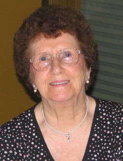 Jean Aldridge