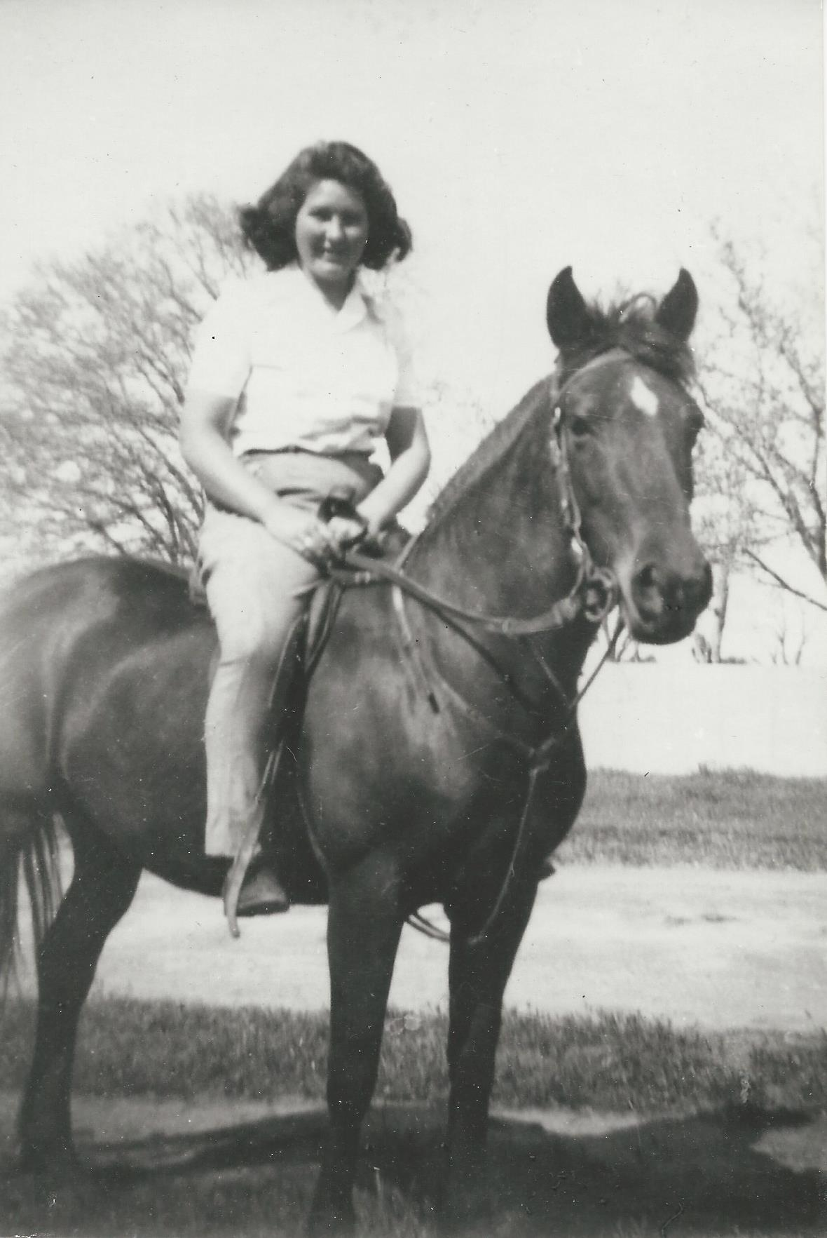 Joan Allan
