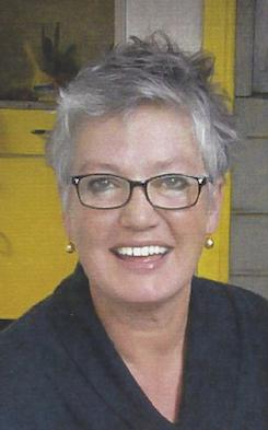 Amanda Fitzherbert