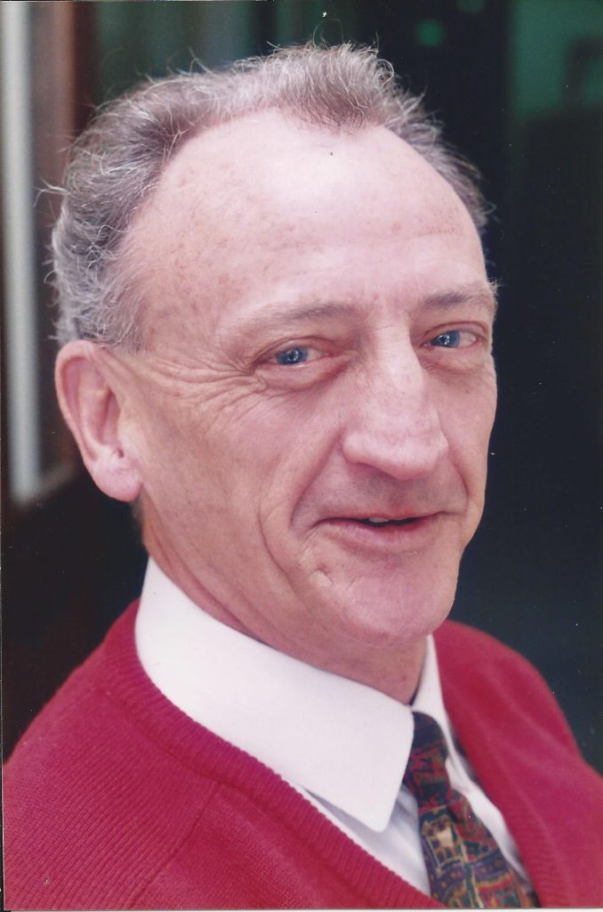 John Broadway