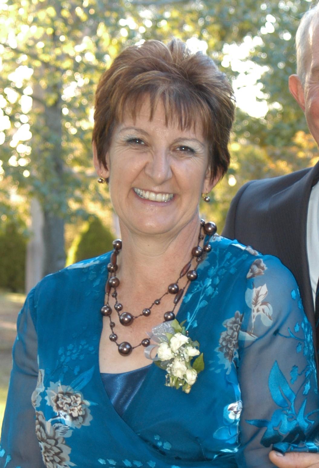 Susan Bromilow