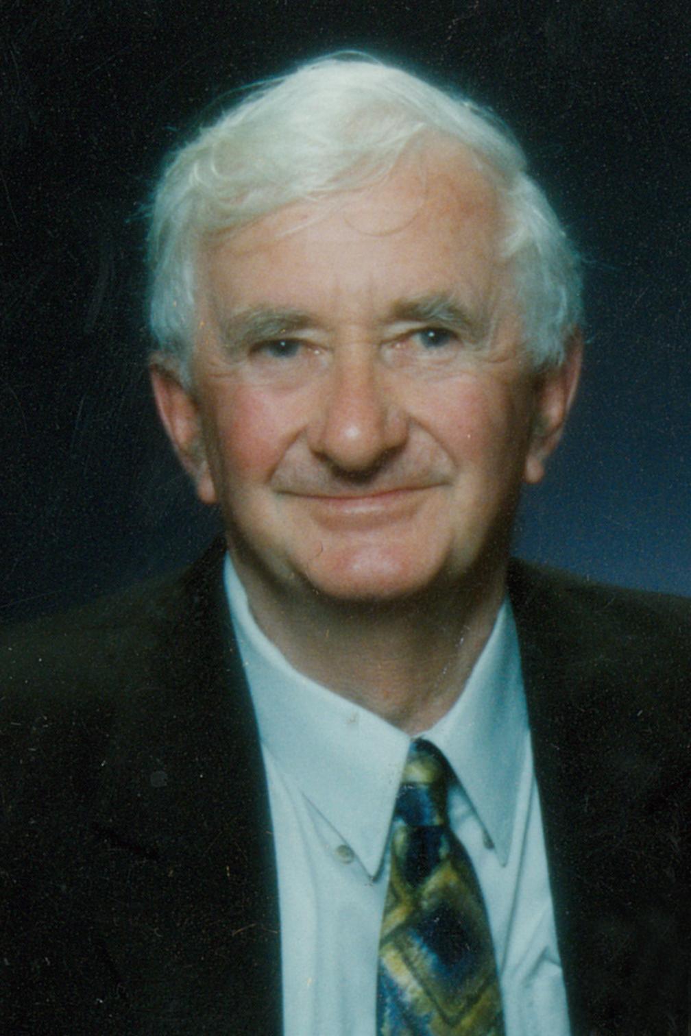 Stan Clayton