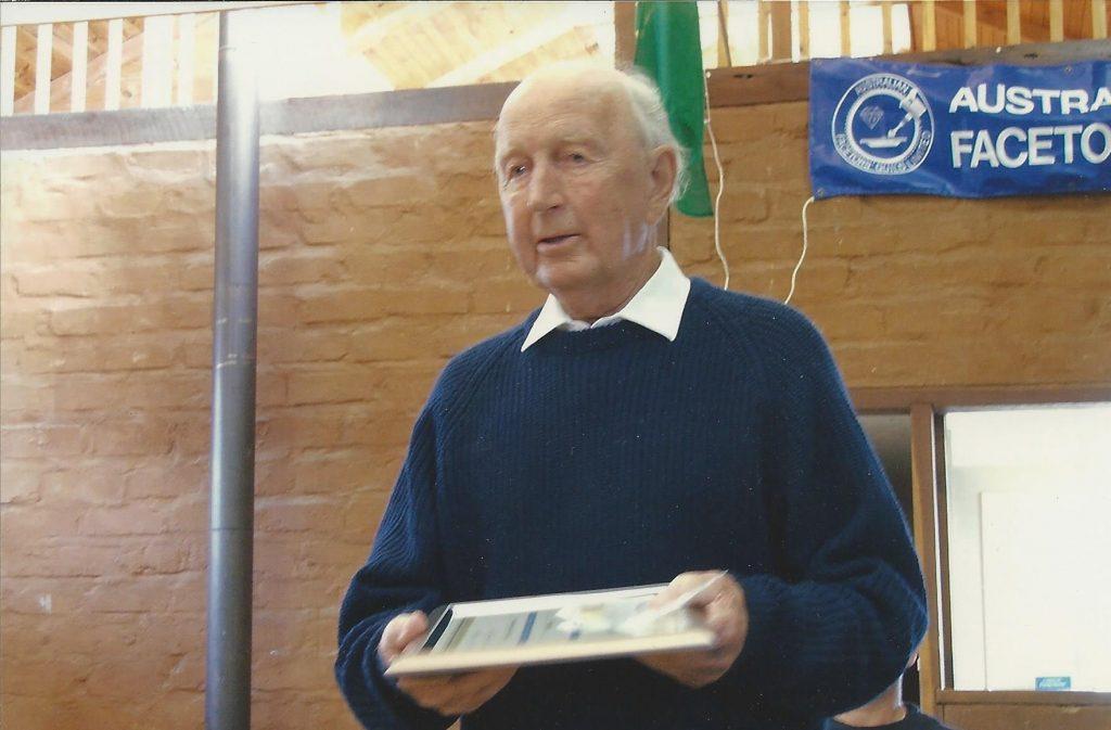 Donal Henson