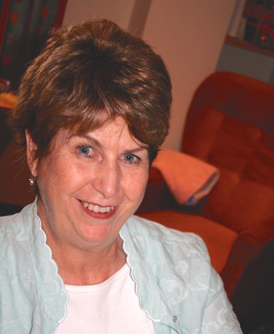 Lana Joy Chidley