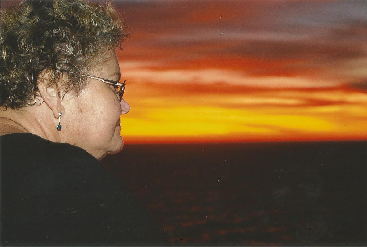 Elizabeth Pearson