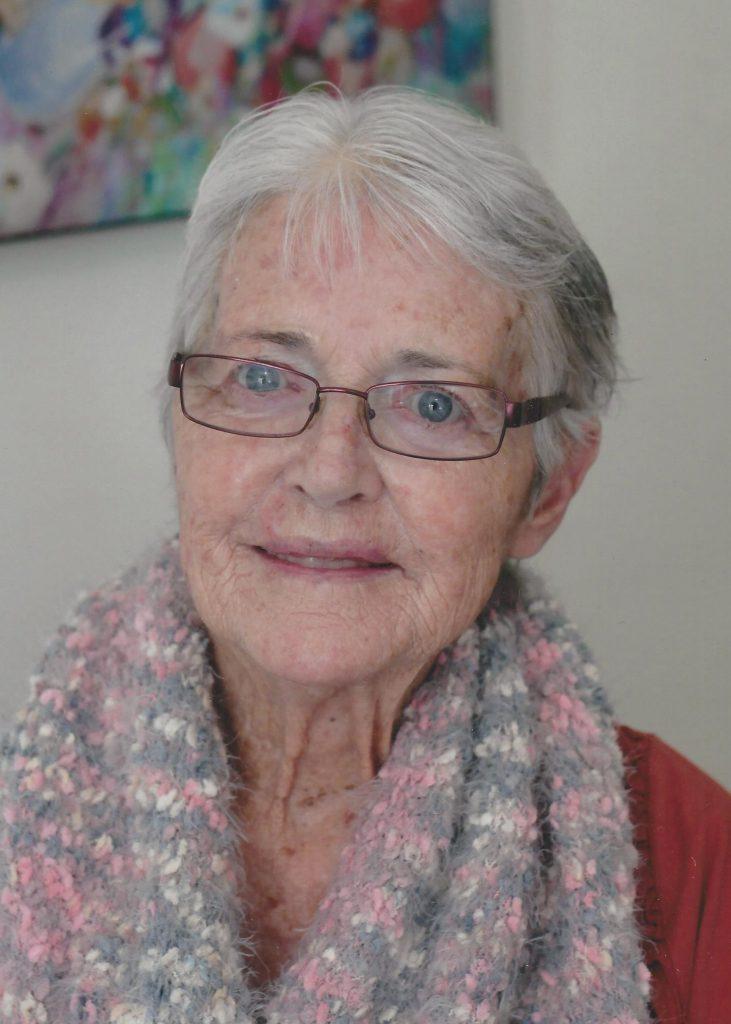 Patricia Wainwright