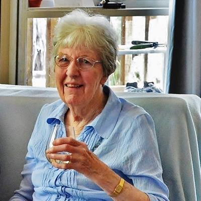 Eleanor Thompson