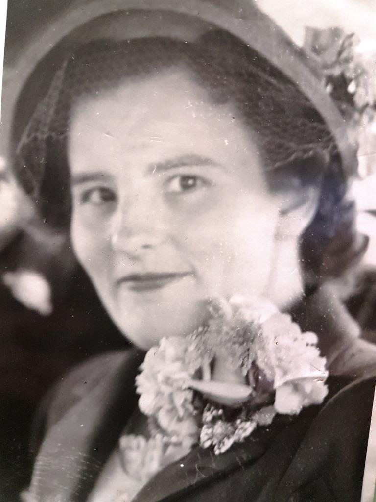Margaret Joan TAYLOR