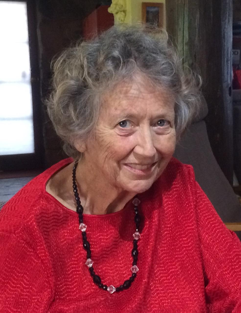 Elaine  Margaret PLEASANTS