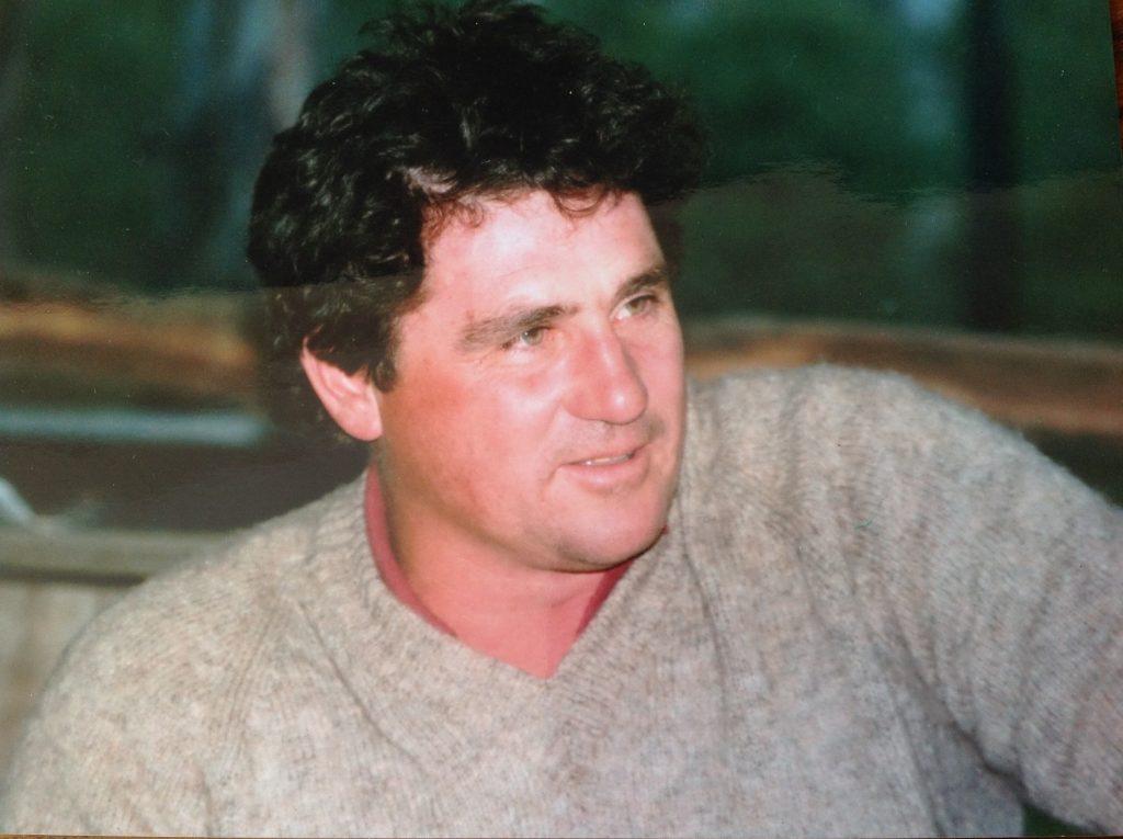 Ernie McDonald