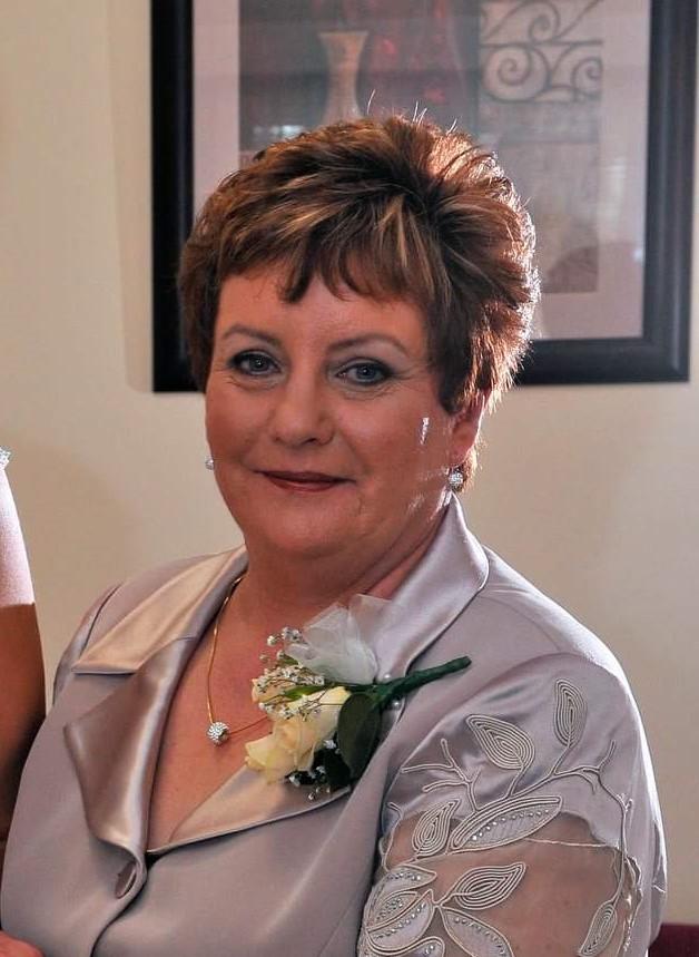 Patricia Ann Hogan