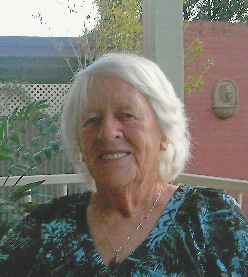 Jeanne Dews