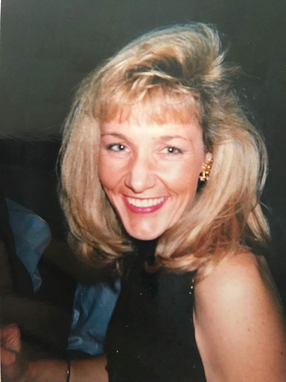 Glenys Anne COLES