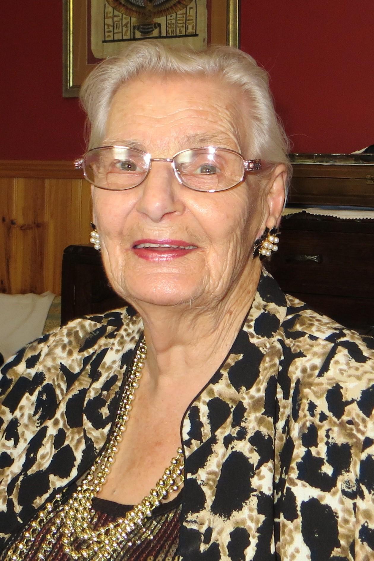 Audrey VARKER
