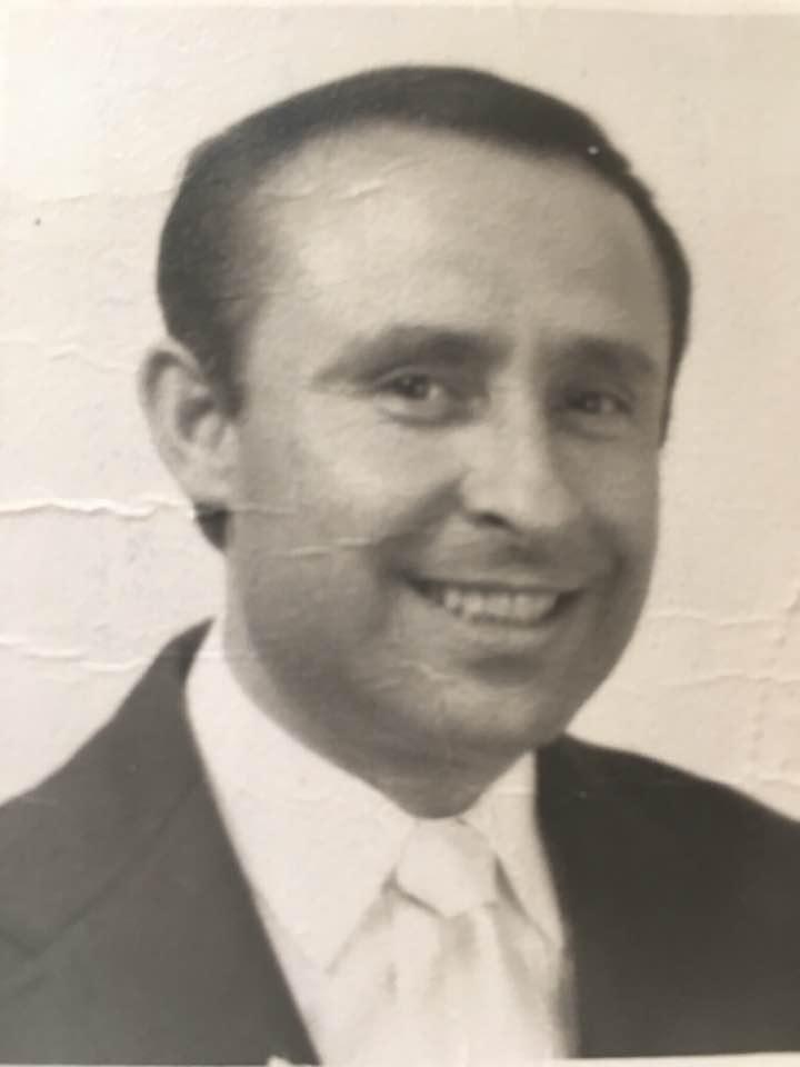 George Nagy