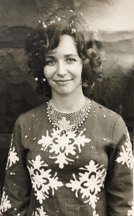 Rosslyn Ann Bint