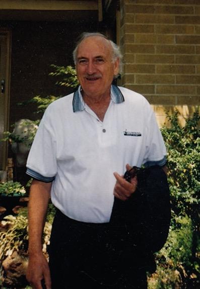 Douglas Hawkins