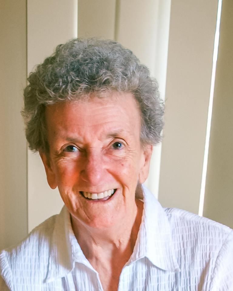 Eileen Veronica Quigley