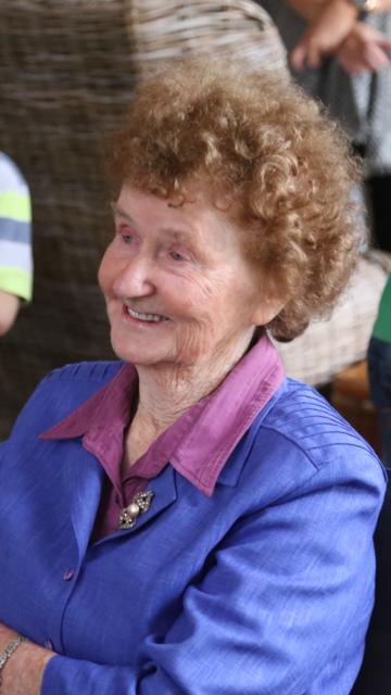 Joyce Collier