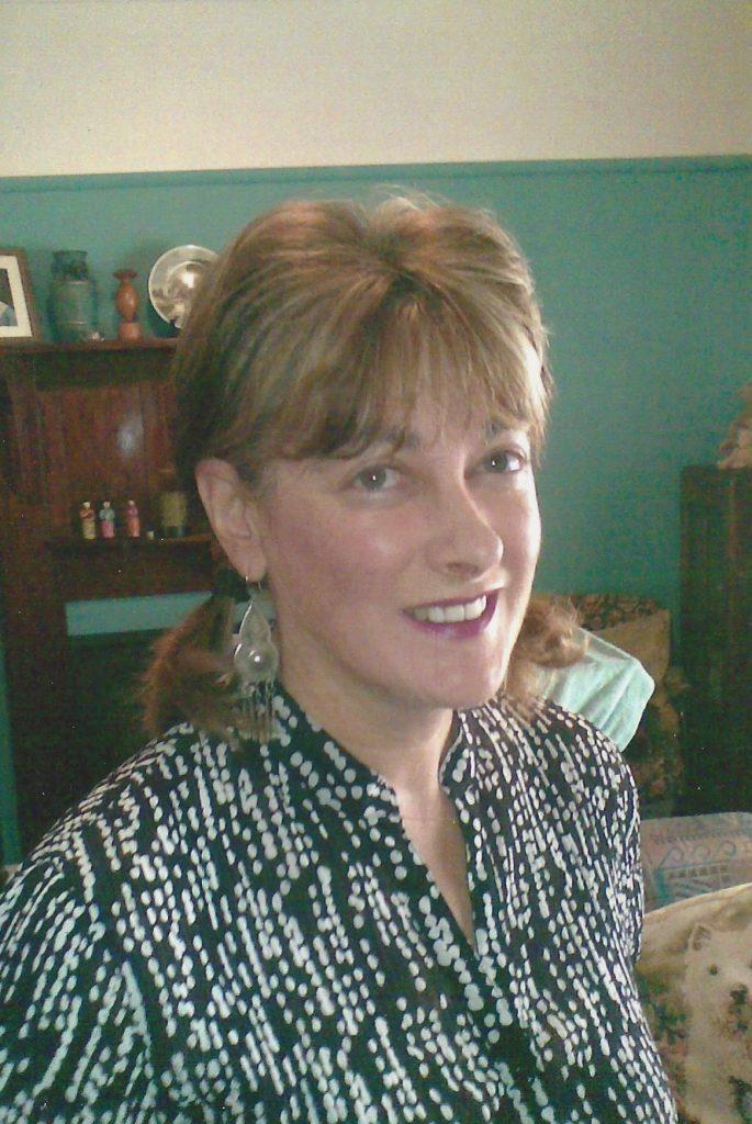 Lynette Jones