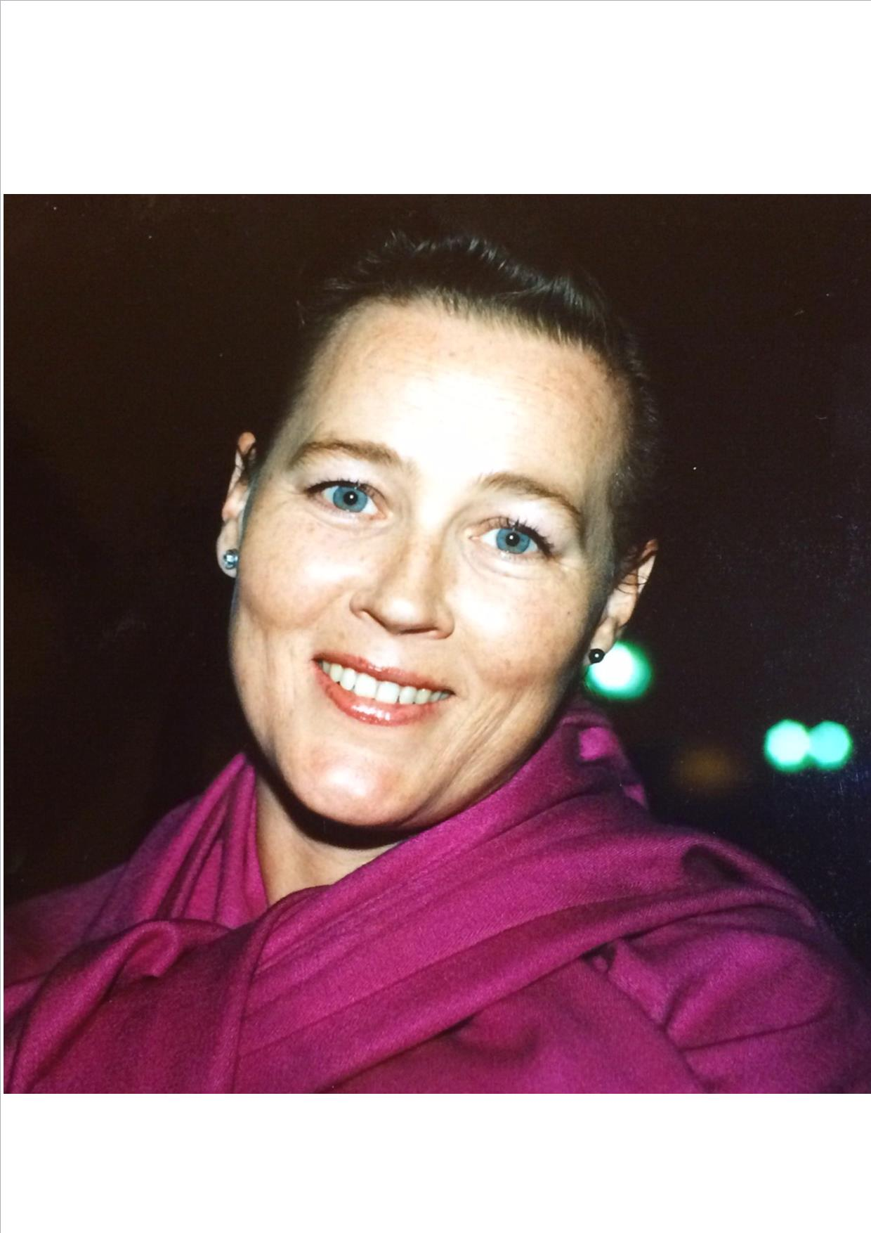 Angela MATHRICK