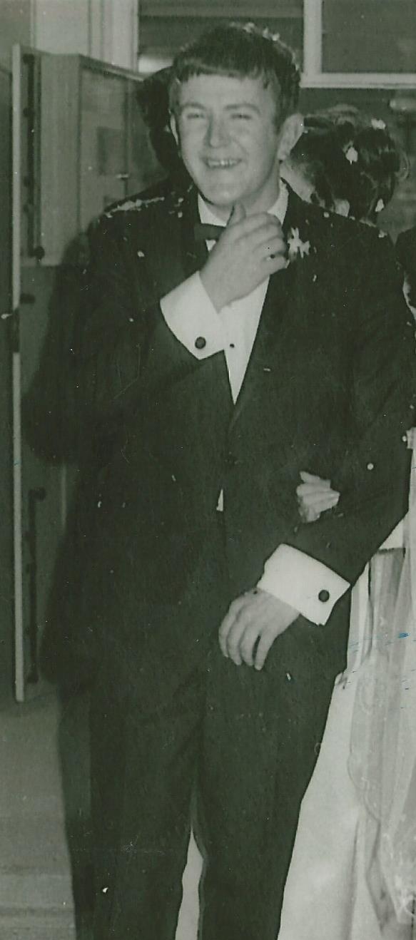 Peter Blair