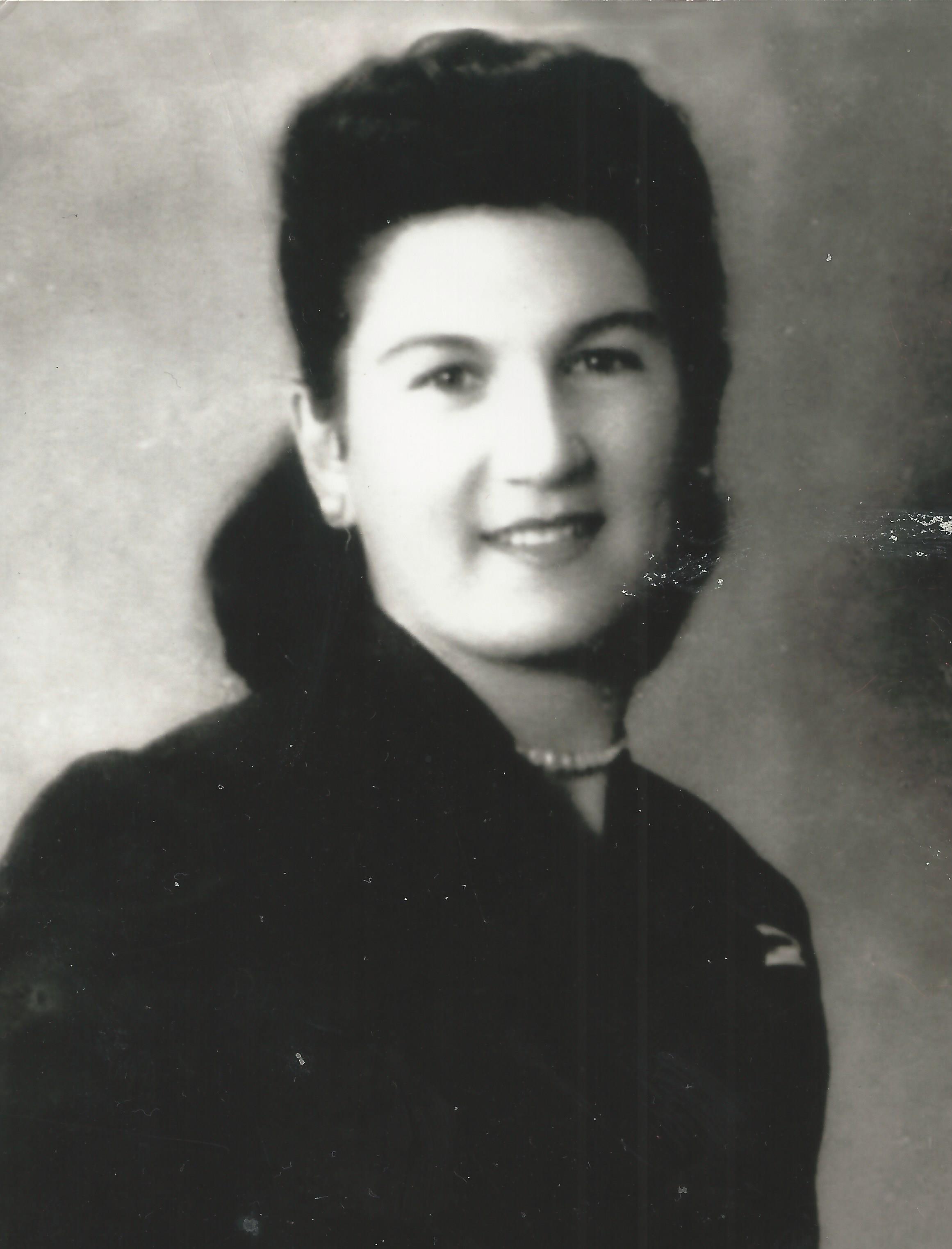 Mileva Ivanov