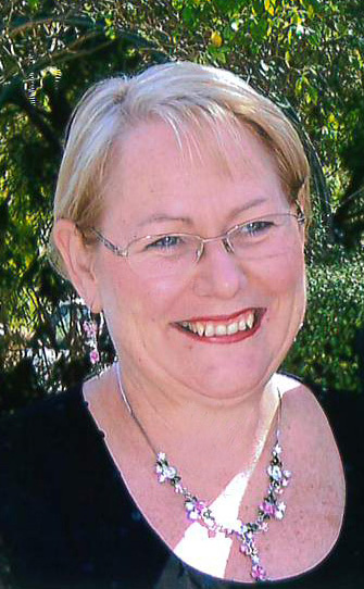 Judith Ritchie