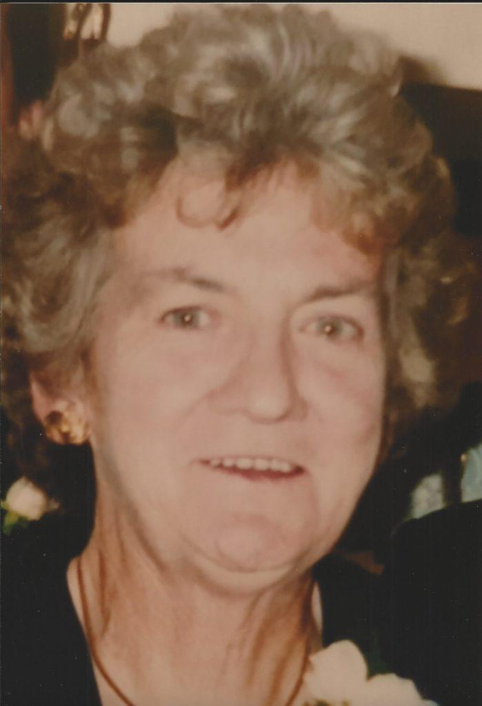 Margaret Condron
