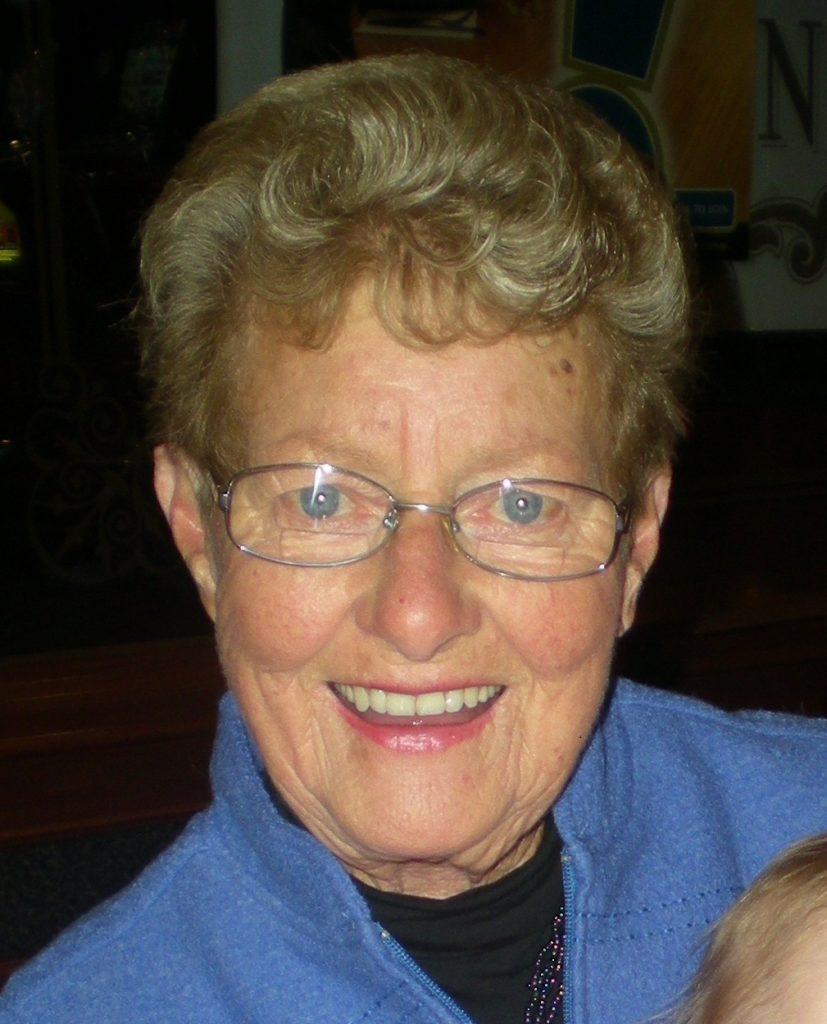 Dorothy Crosse