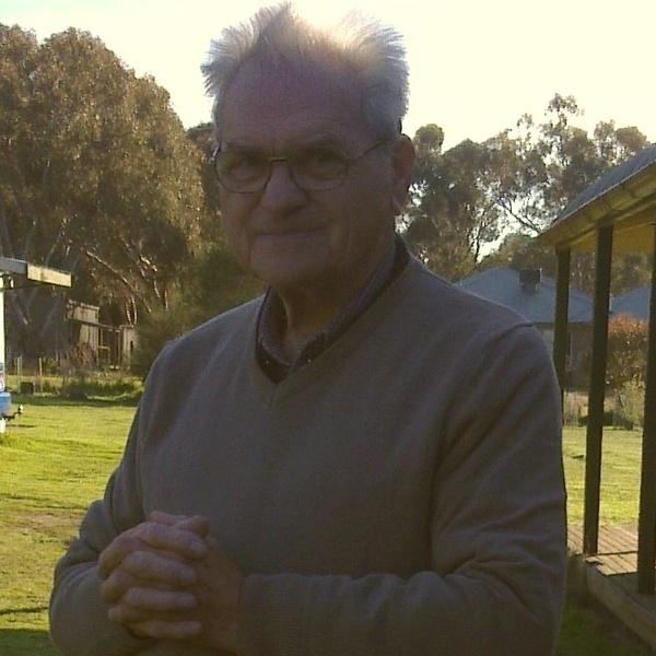 Frank Ogden