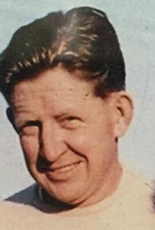 Bob Healy