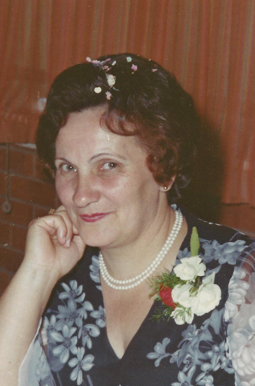 Lieselotte Rucins