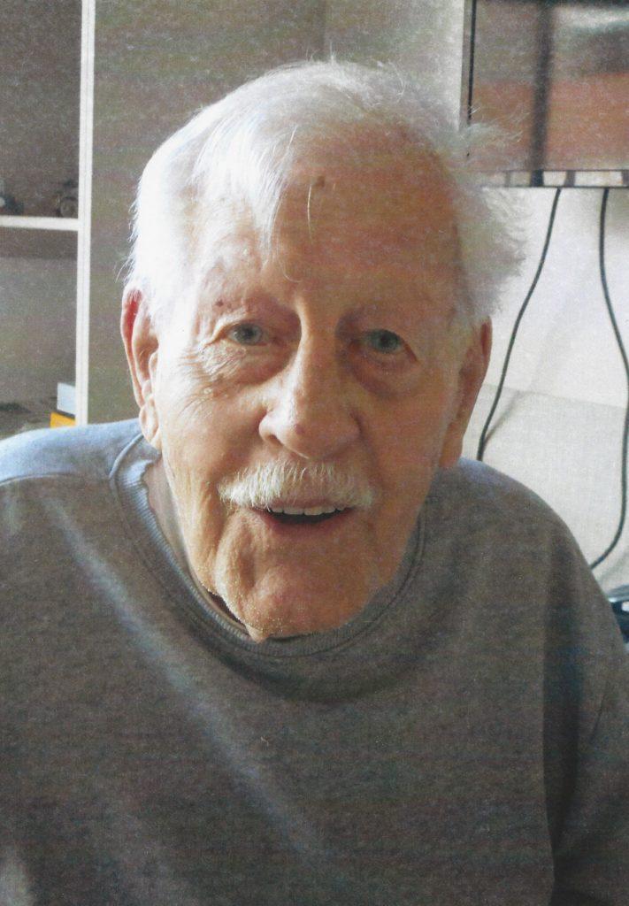 Frederick Wrigley