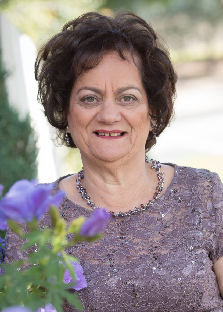 Emilia Gigliotti