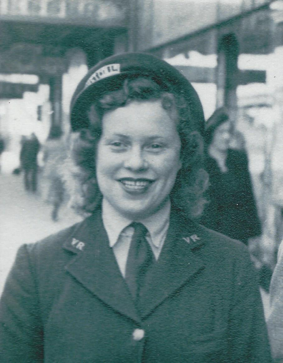 Joan Niklaus