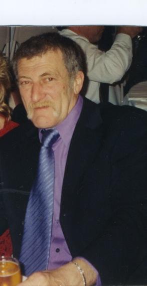 Desmond CLARK
