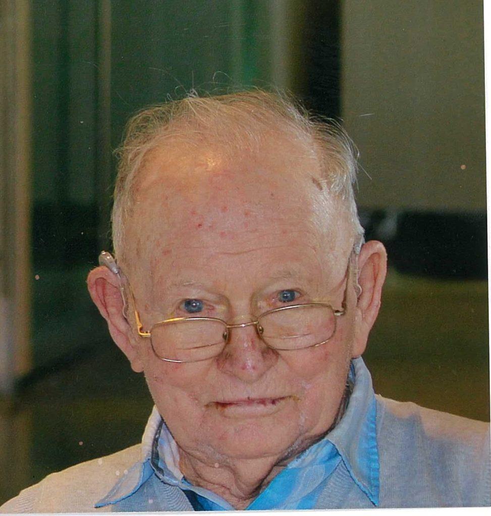 William Douglas McHARDY