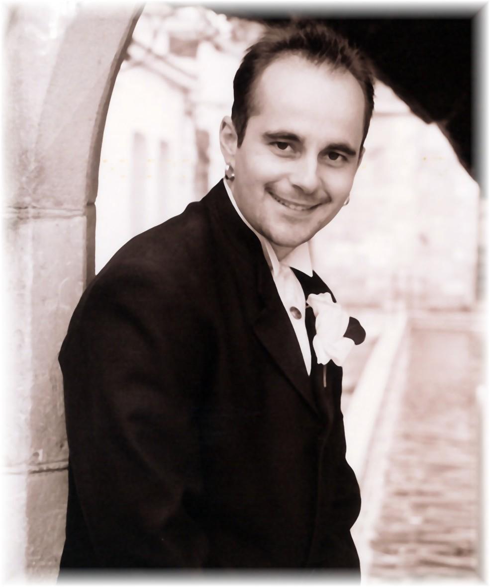 Marco Jesse Balestra