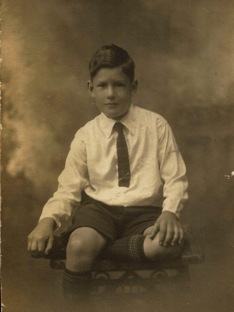 Laurence Arthur Holland .