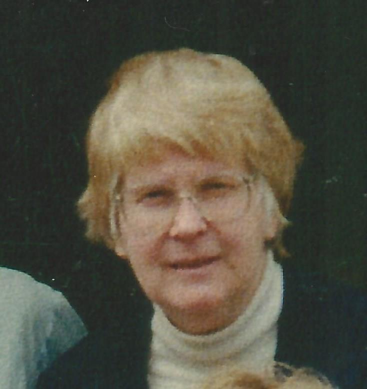 Doris Laidlay .