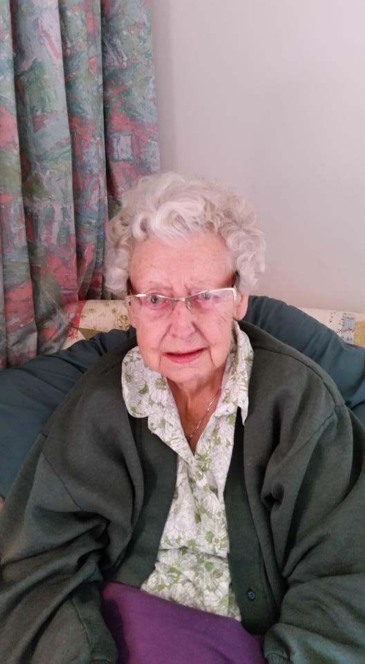 Betty Walch