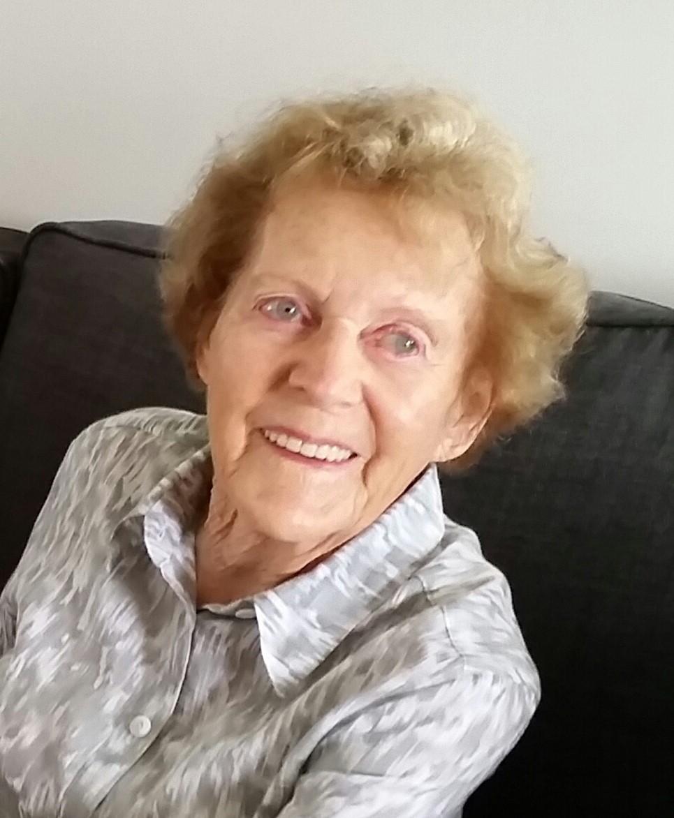 Lorna Capp