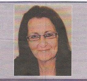 Helen Lorraine Andary-Hall