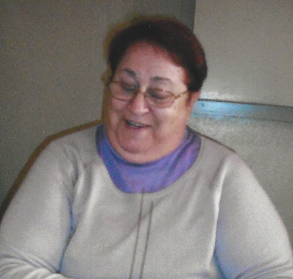 Leonie  Johnson