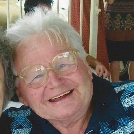 Rolf Kaup
