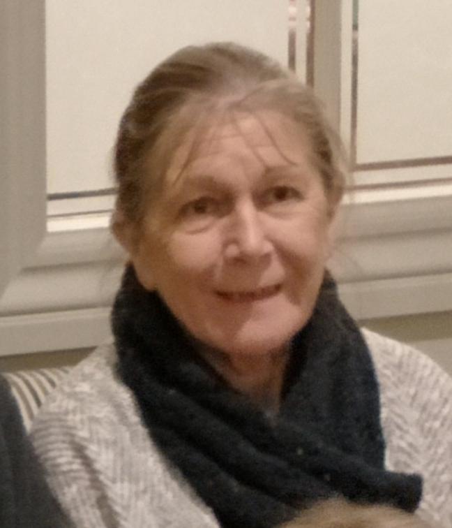 Jude Leitch – Vernor
