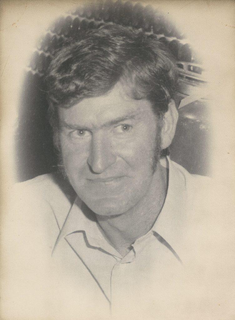 Ian Alister Rigby .