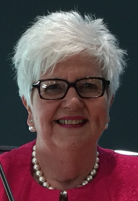 Ruth Amery